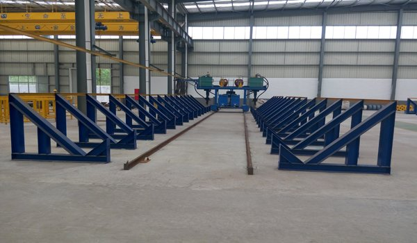 Welding Machine-Havit Steel Structure