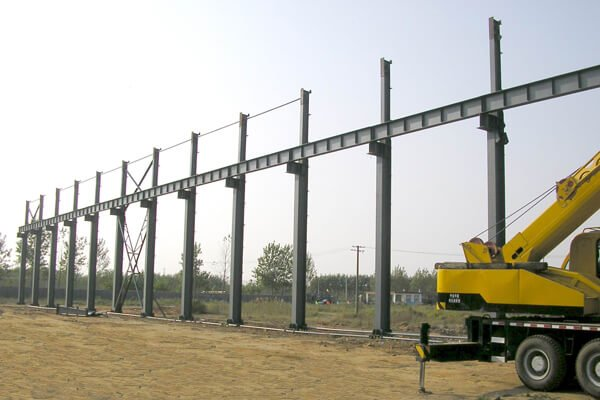 Crane Beam-Havit Steel Structure