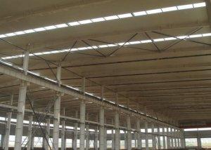Roof Bracing-Havit Steel