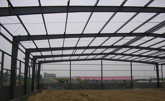 Bracing Structure-Havit Steel