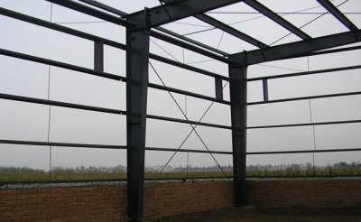 Column Bracing-Havit Steel