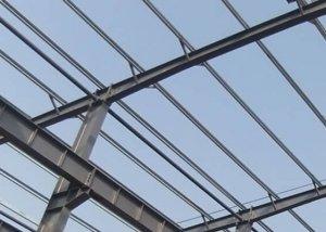 Fly Bracing-Havit Steel