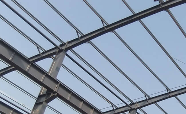 Building System Primary Framing Secondary Framing