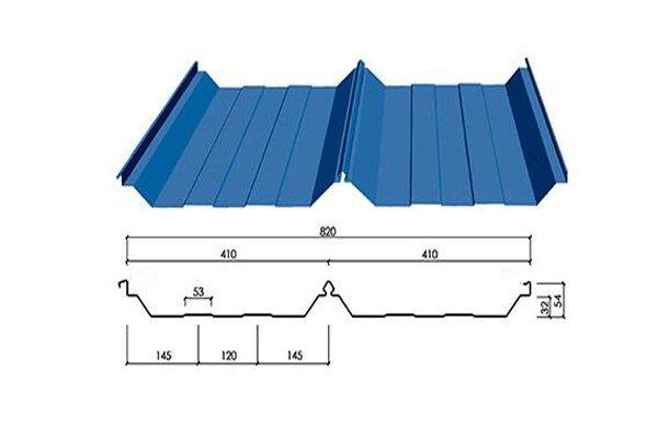 Roof Sheet-Havit Steel