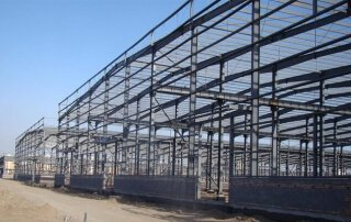 Steel Structure Industry-Havit Steel Structure