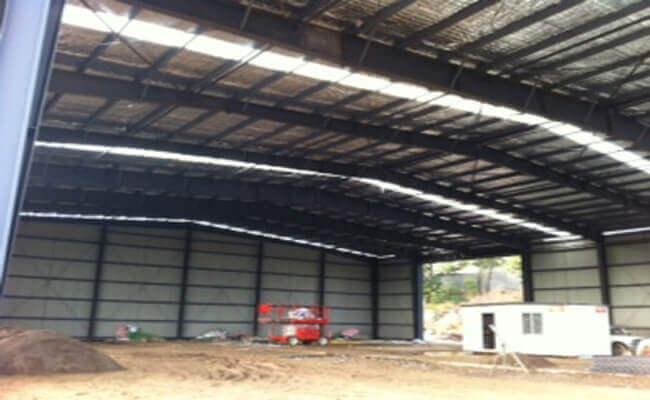 Steel Shed Australia