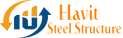 China Steel Structure Building,Warehouse,Workshop,Shed Logo