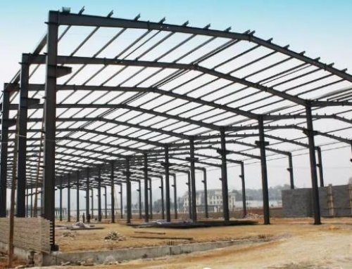 The main factors affecting the cost of steel structure workshop