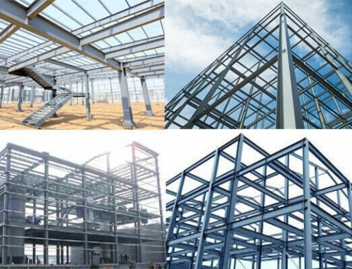 How can we reduce the steel structure building price
